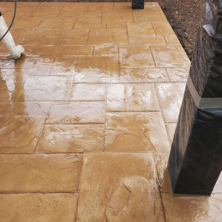 Concrete Sealer Dallas TX